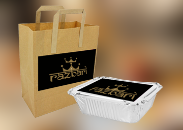 Razbari Indian Takeaway